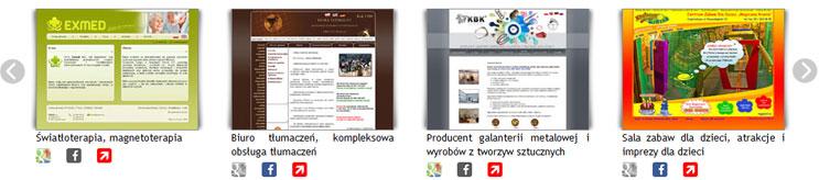 strony www i sklepy internetowe, projektowanie, hosting, domeny