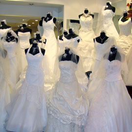 14e1da58fa suknie ślubne Częstochowa    BIAŁA DAMA    sukienki komunijne ...