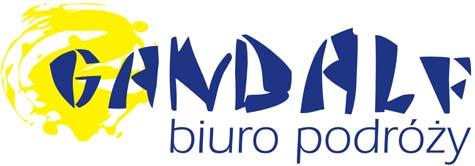 BIURO PODRӯY GANDALF
