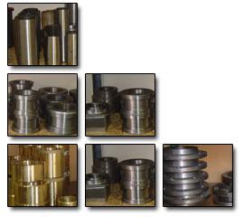 Topnotch DOMABUD :: Części do maszyn budowlanych, ładowarek, koparek, itp ZW55